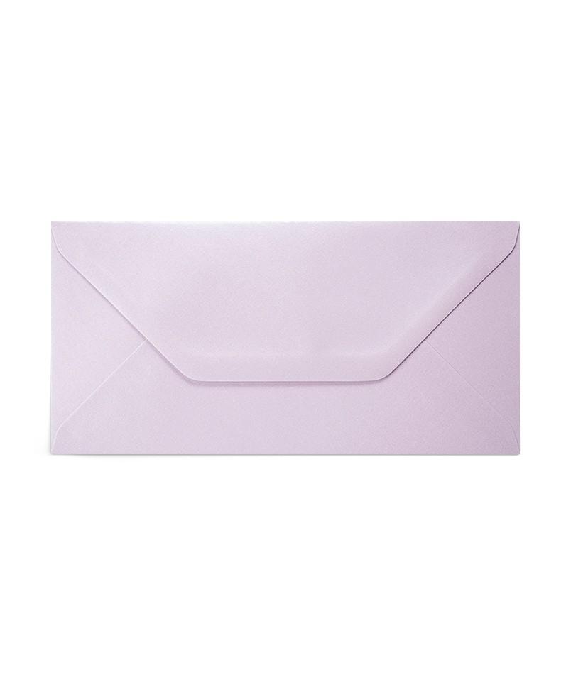 Plic DL lila sidef