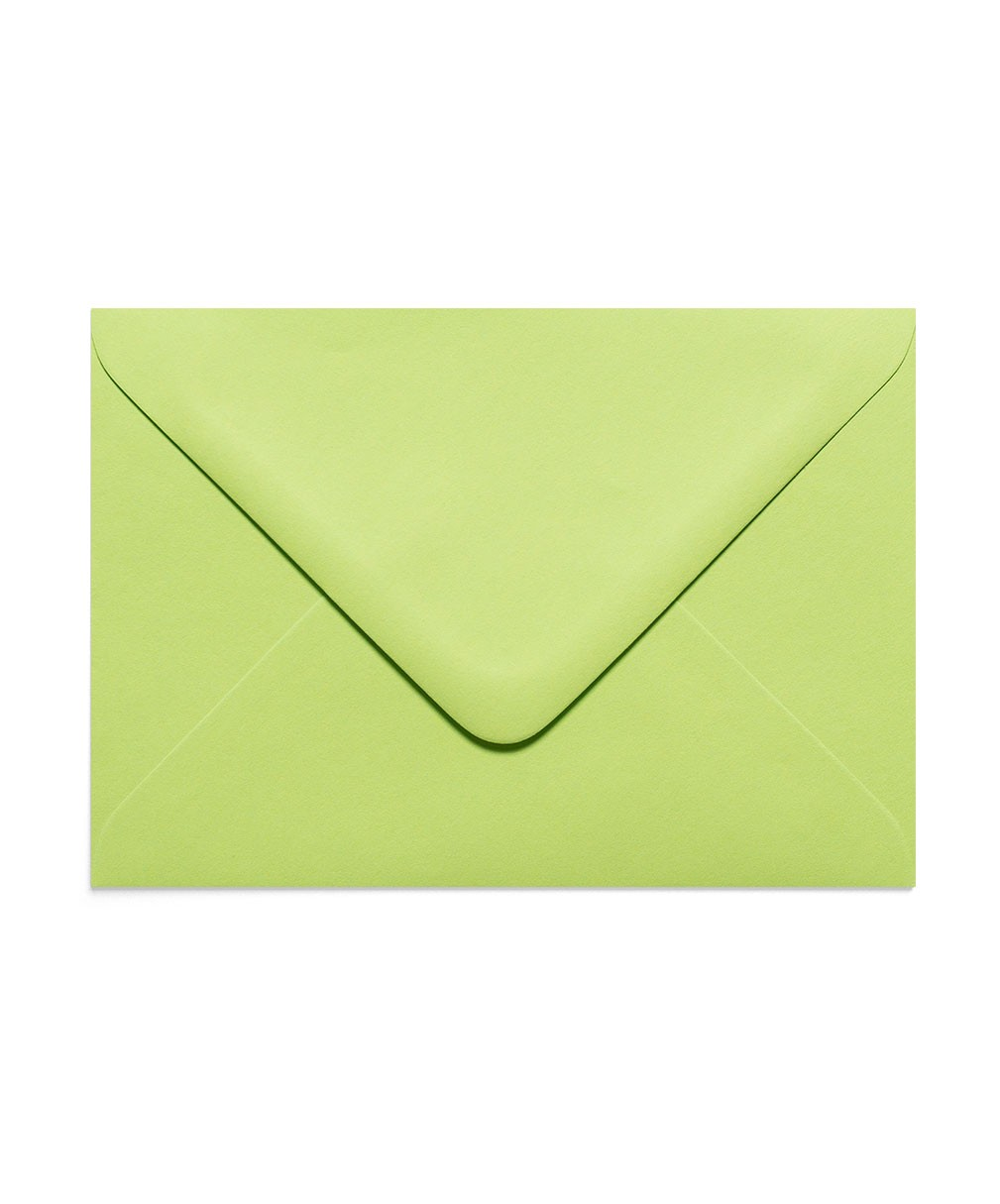 Plic i8 verde crud