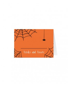 Accesorii Halloween Card