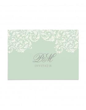 Invitatii de nunta Royal Arch