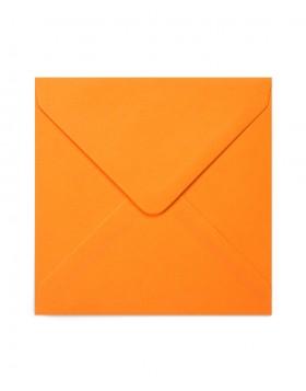 Plic 13x13 portocaliu