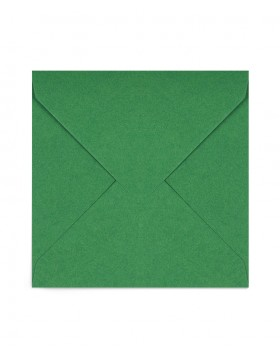Plic patrat verde padure