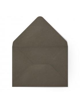 Plic C6 Sombre Grey
