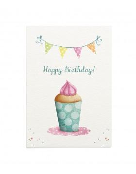 Felicitare Sweet Birthday