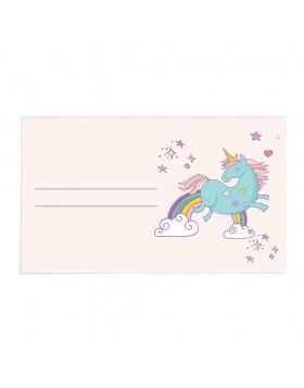 Plic de bani Happy Unicorn
