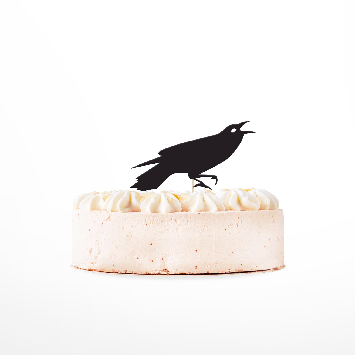 Accesorii Halloween Cake Topper