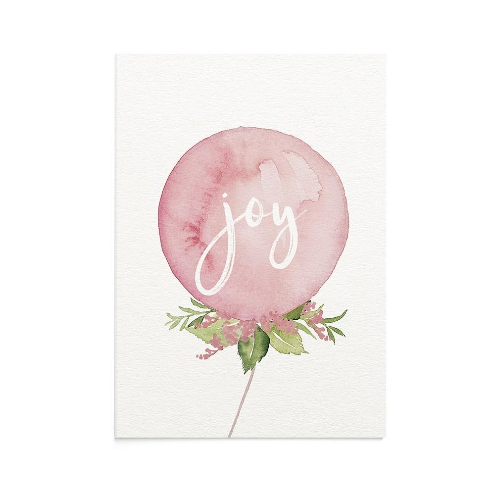 Felicitare Copii Sweet Balloons