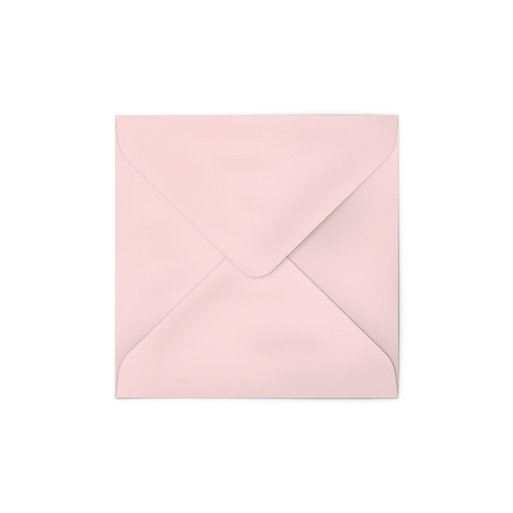 Plic patrat Pastel Pink