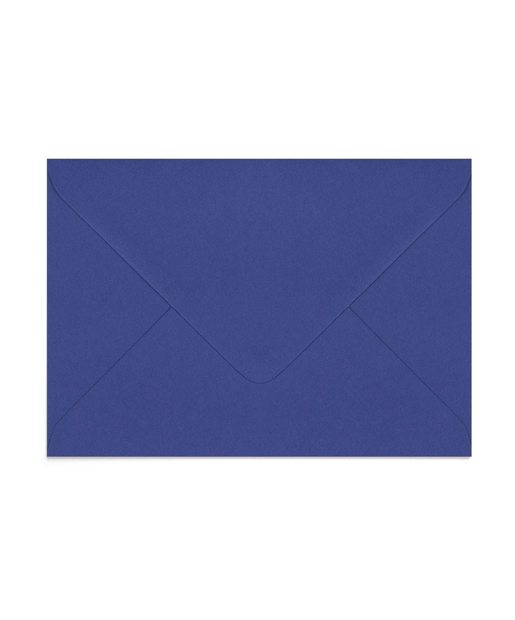 Plic C6 albastru iris