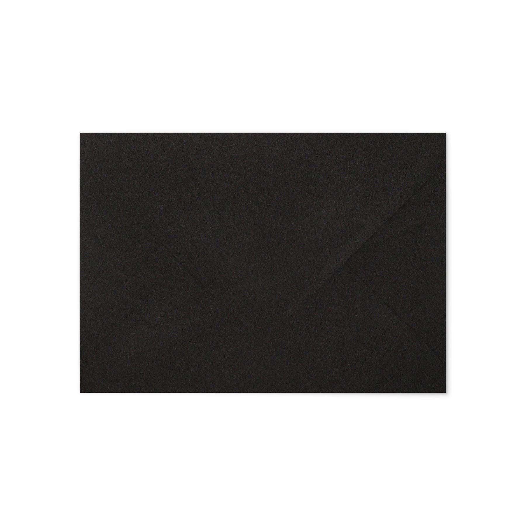 Plic C6 Deep Black Mat