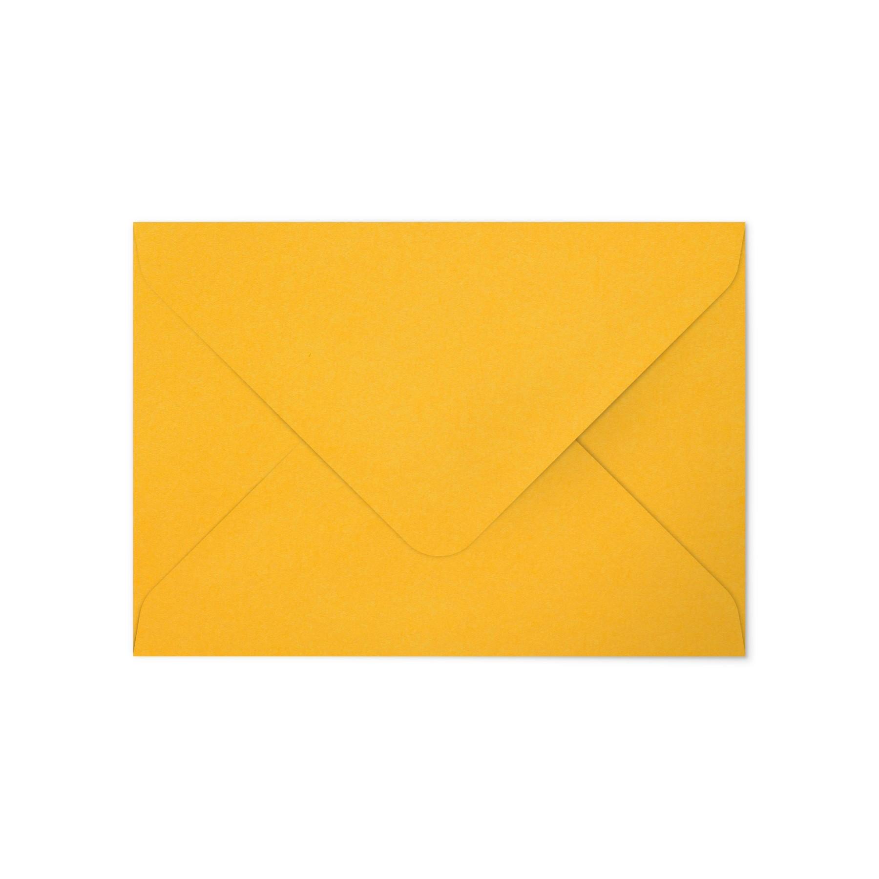 Plic C6 Indian Yellow Mat