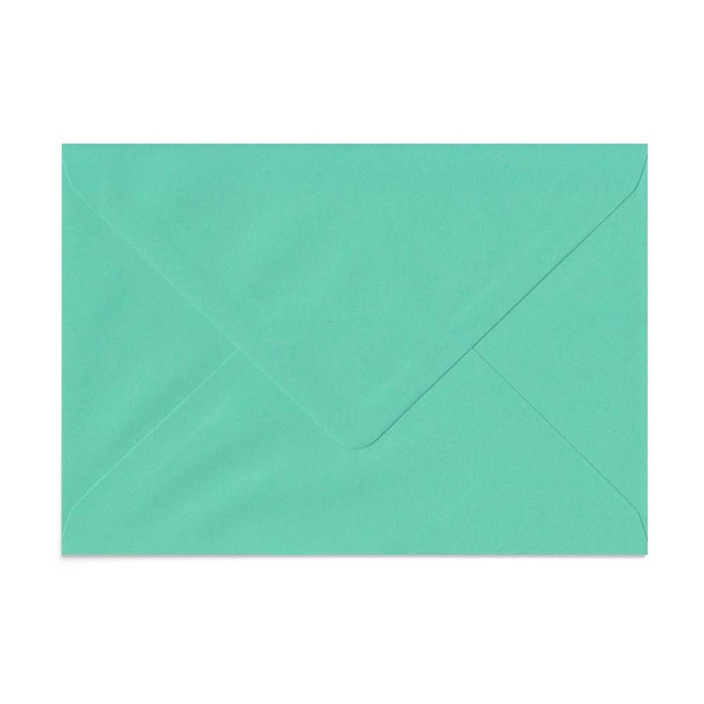 Plic C6 verde mint