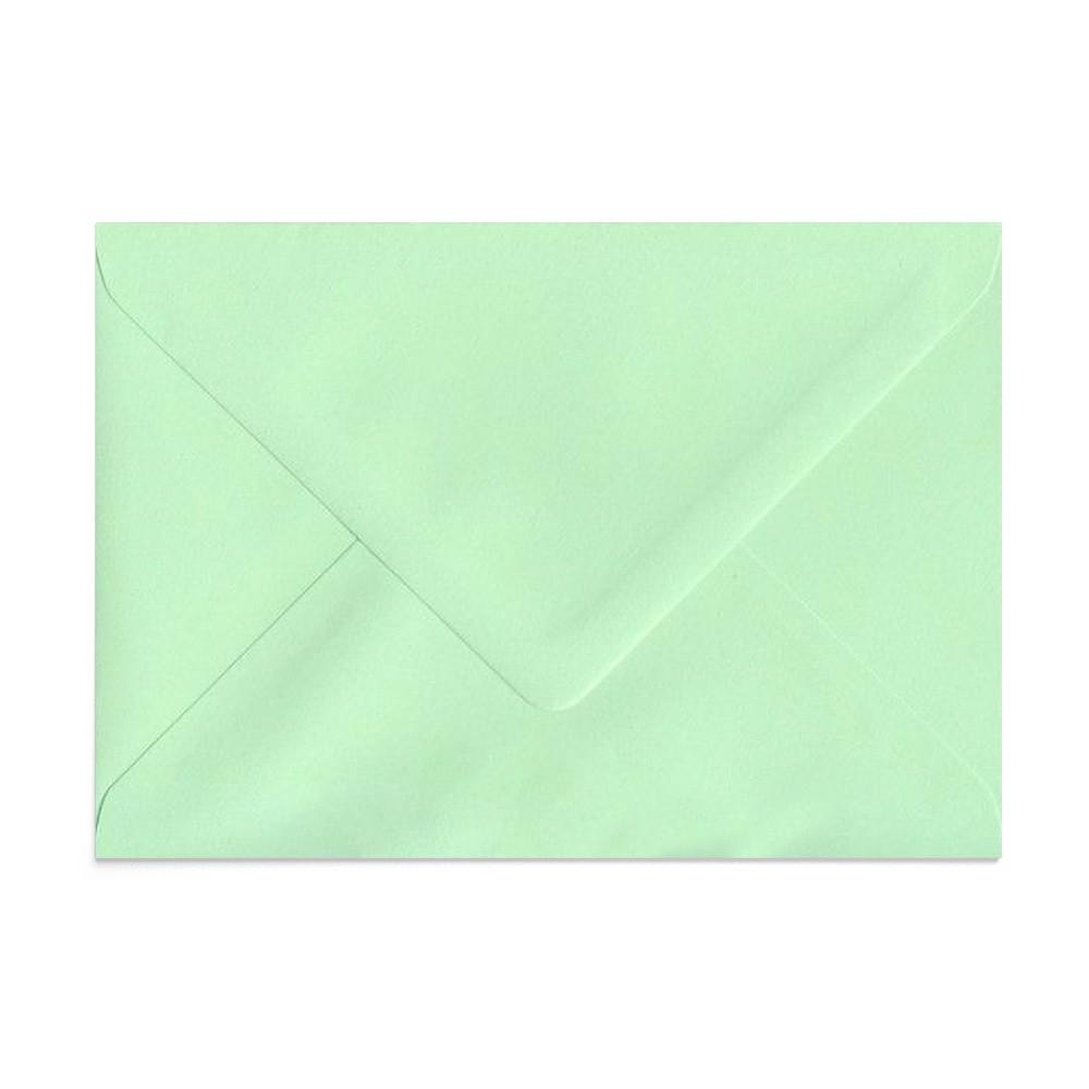 Plic C6 verde pastel
