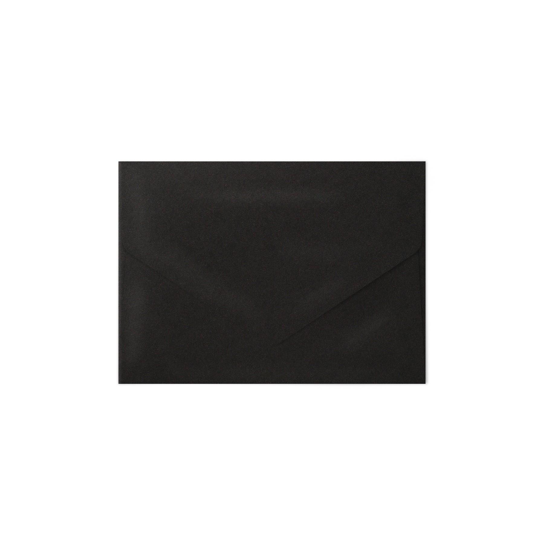Plic I8 Deep Black Mat