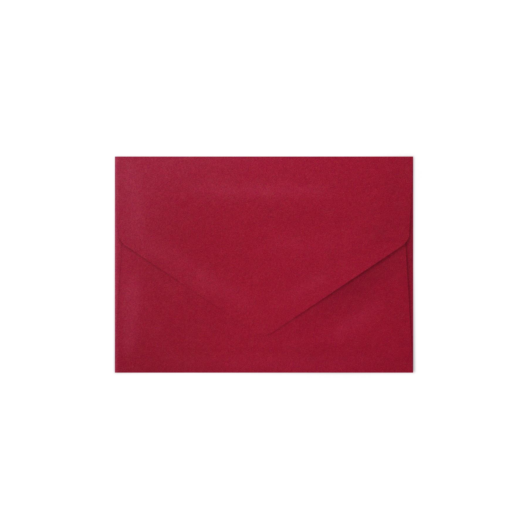 Plic I8 Guardsman Red Mat