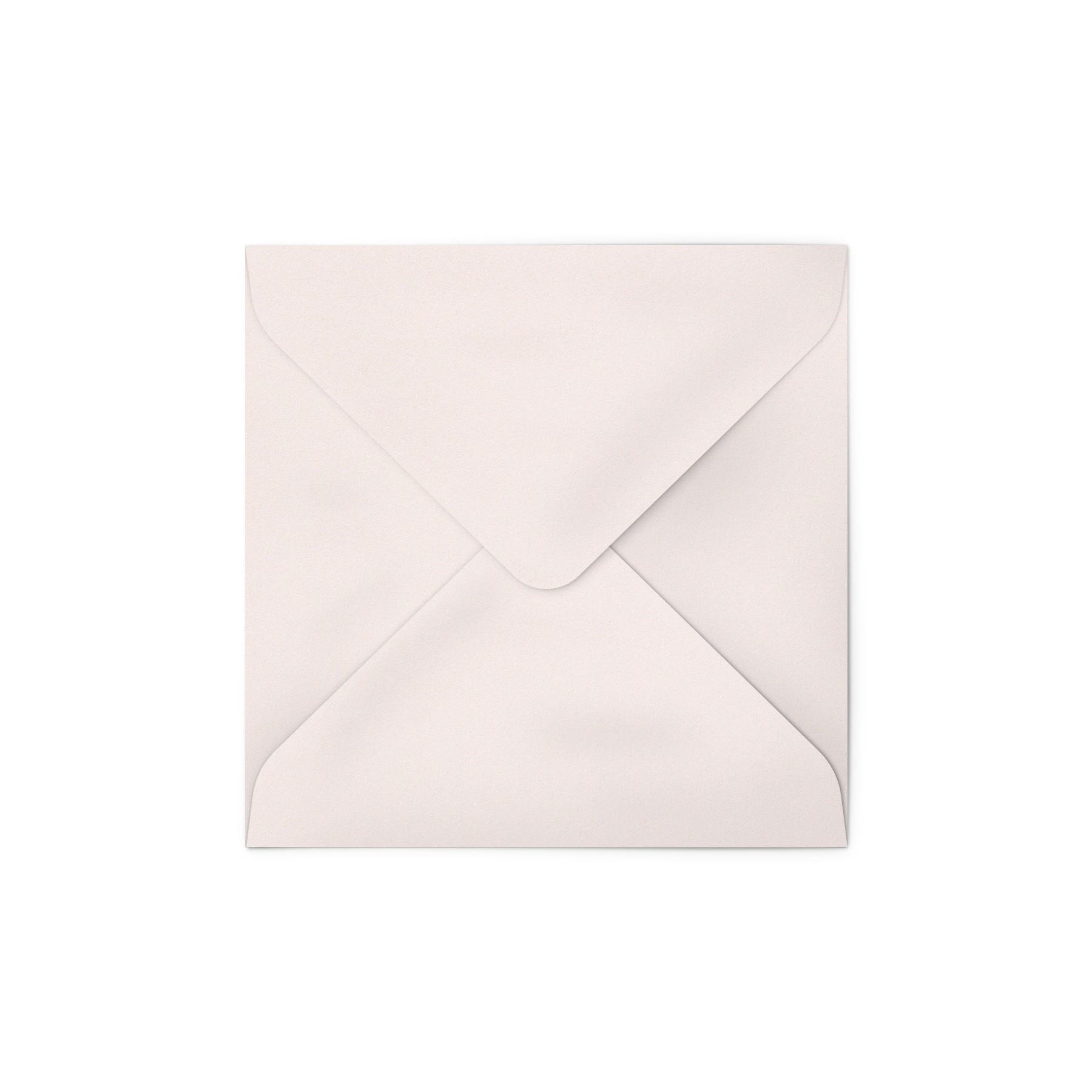 Plic patrat Pink Quartz Sidefat