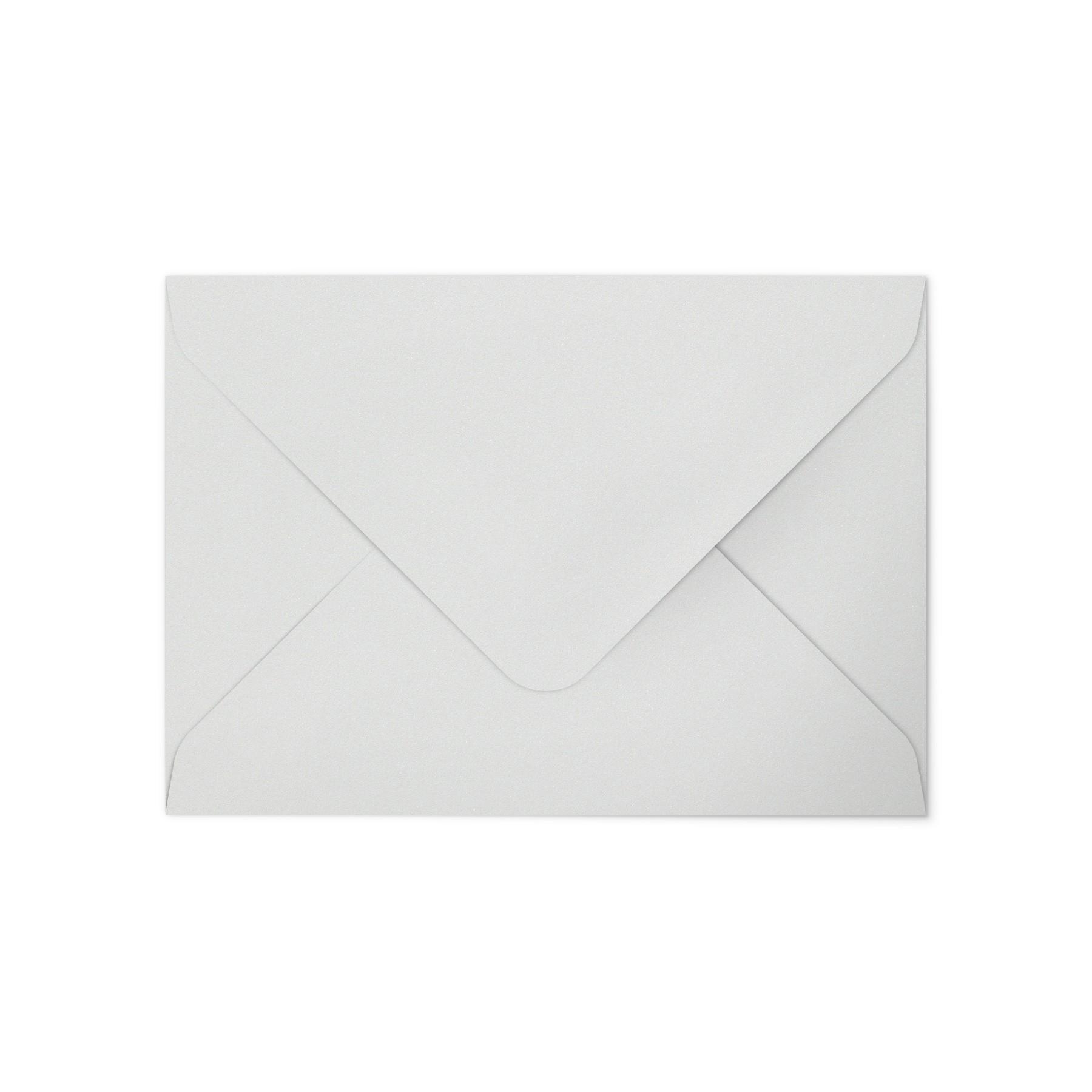 Plic C6 White Silver Sidefat