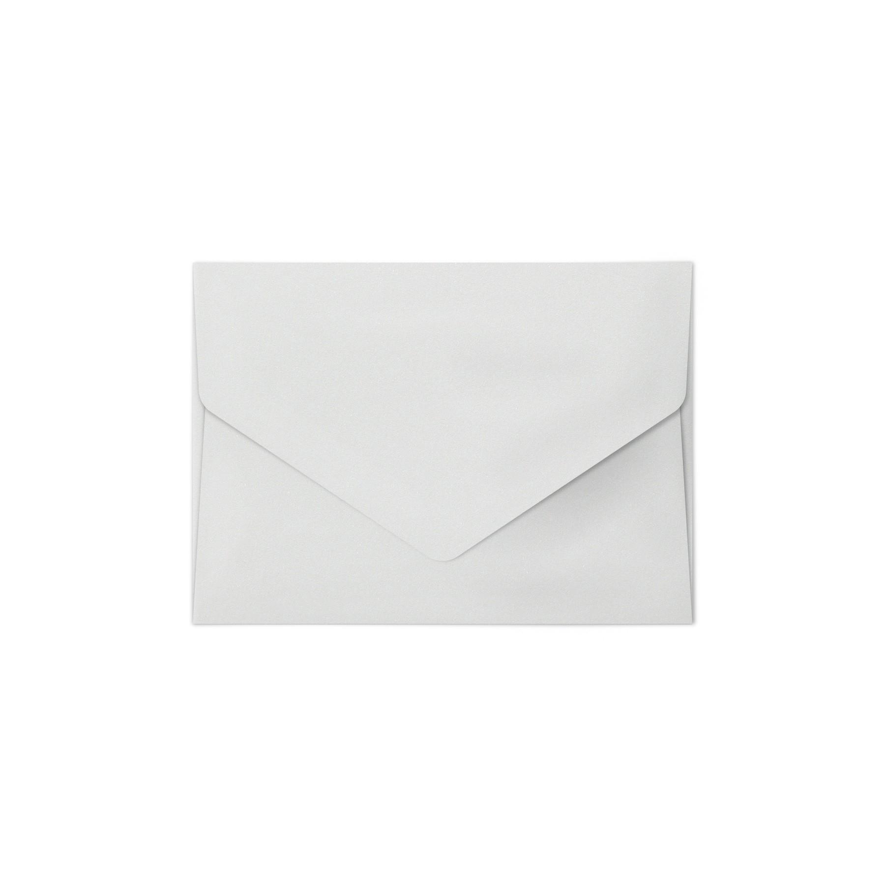 Plic I8 White Silver Sidefat