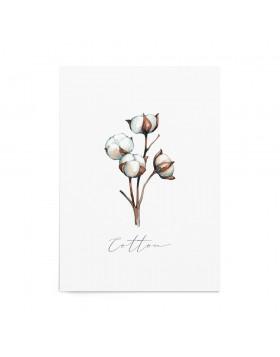 Art Print Cotton