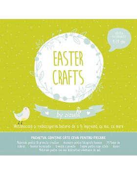 Easter Crafts by Zizula