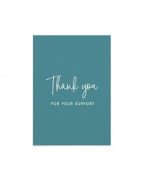 Felicitare Mesaj Multumire Gratitude