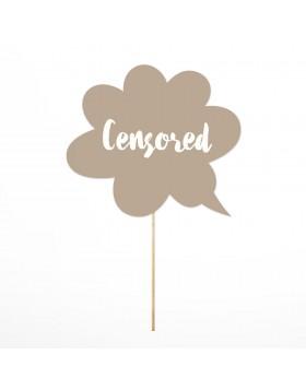 Photo Props Censored