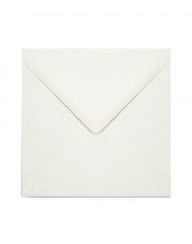 Plic 13x13 ivoire