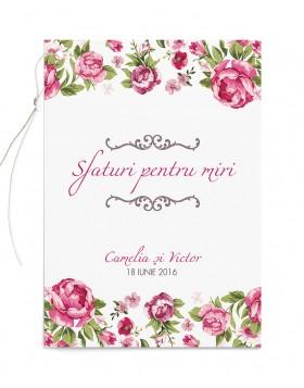 Card sfaturi Petrin Affair