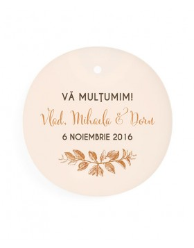 Eticheta Autumn Love