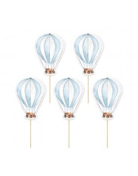Topper Hot Air Balloon