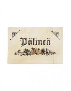 Eticheta Cartea Nuntii