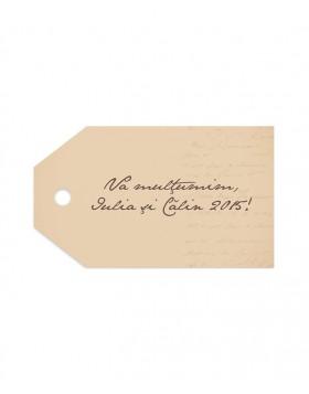 Eticheta Postcard