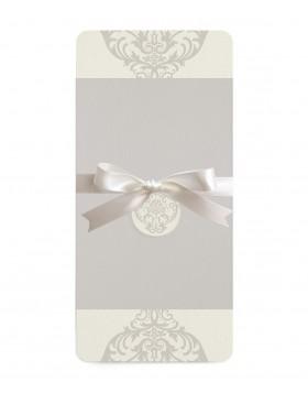 Invitatie de nunta Elegant Charm