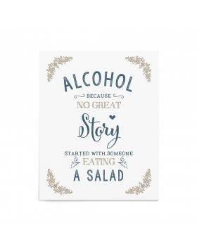 Mesaj Royal Borders Alcohol